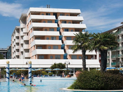 Apart Hotel Holiday Bibione